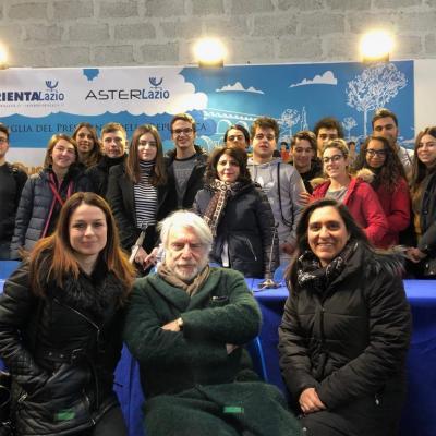 OrientaLazio Viterbo - 27/02/2019 A.S.2018/2019