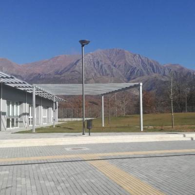 Liceo di Amatrice