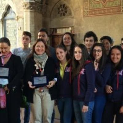 Viaggio d'istruzione Firenze A.S.2016-17