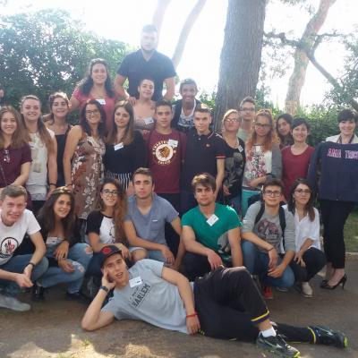 ASL-Roma-ELIS,GSE,SAIPEM A.S.2016-17