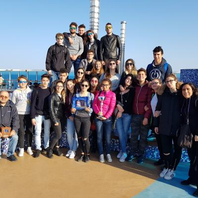 Travel game Spagna A.S.2017-18